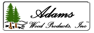 Adams Wood Products, Inc. Solid Wood Furniture and Cabinet Components.